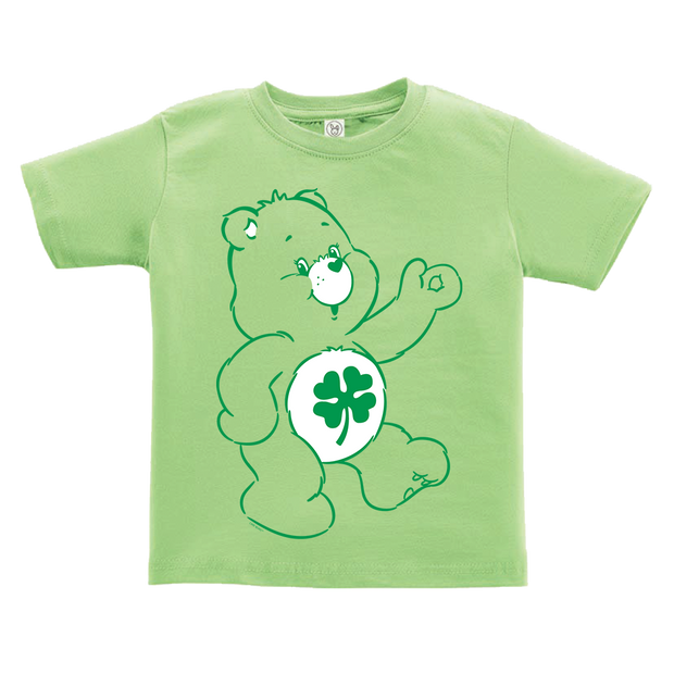 Care Bears Good Luck Bear Toddler T