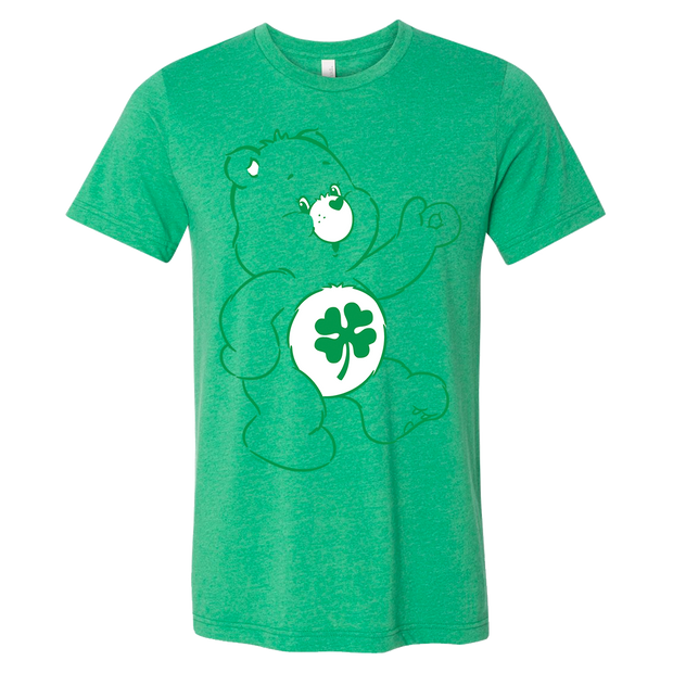Care Bears Good Luck Bear Unisex T
