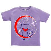 Grateful Moon Toddler T