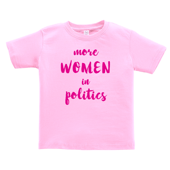 Women are Smarter Toddler Statement T