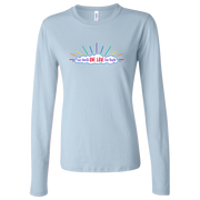 One Love Women's Long Sleeve T
