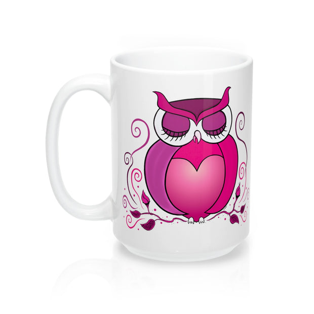Owl You Need is Love 15oz Mug