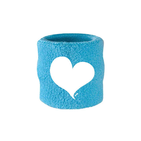 Simple Heart Hippie Fashion Wristbands