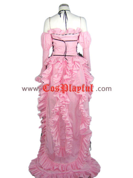 Inspired by Chii Lolita Cosplay Costume