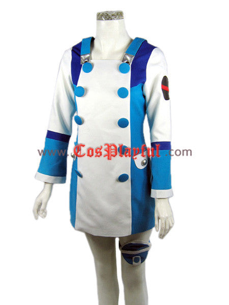 Inspired by Eureka 7 Anemone Cosplay Costume
