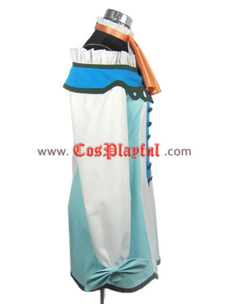 Inspired by Tales of the Abyss Natalia Luzu Cosplay Costume