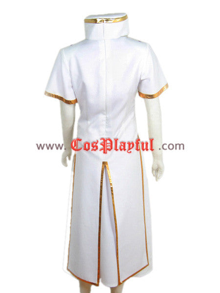 Inspired by Tales of Phantasia Mint Adenade Cosplay Costume