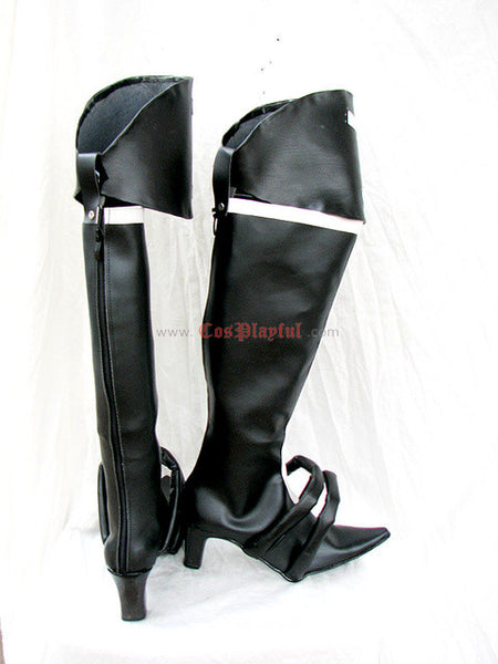 Inspired by D Gray Man Lenalee Lee Cosplay Boots