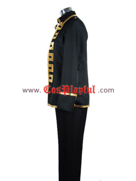 Inspired by Gintama Gold Soul Cosplay Costume