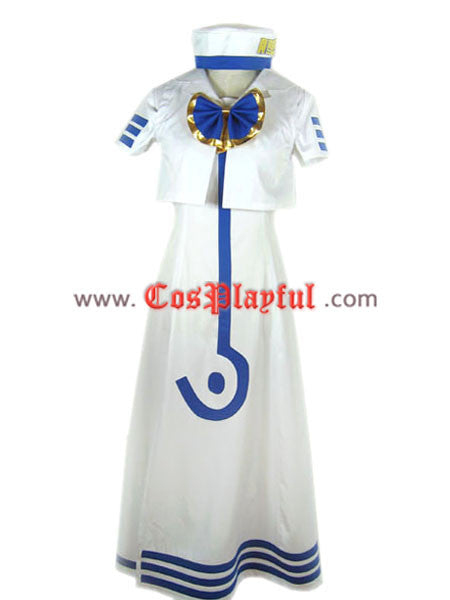 Inspired by Akari Mizunashi / Alicia Florence Cosplay Costume - Cosplayful