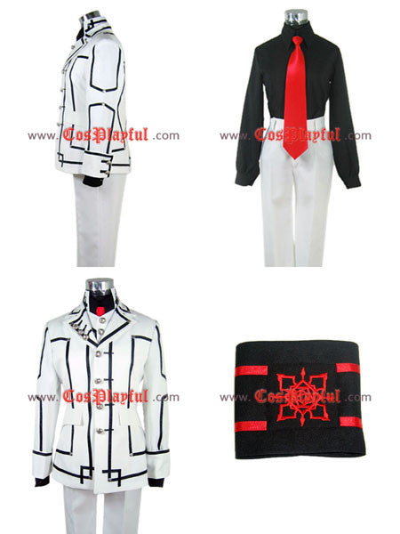 Inspired by Night Class Male Uniform Vampire Knight Cosplay