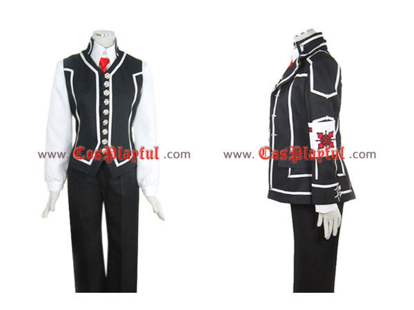Inspired by Day Class Male Uniform Vampire Knight Cosplay