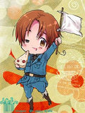 Inspired by Hetalia Axis Powers Italy Feliciano Vargas Cosplay Costume