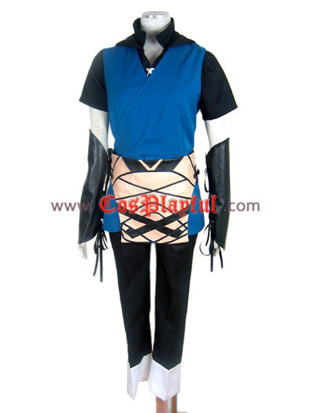 Inspired by Lamento Beyond The Void Konoe Cosplay Costume