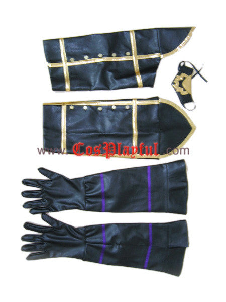 Inspired by Chosokabe Motochika Arslan Cosplay Costume