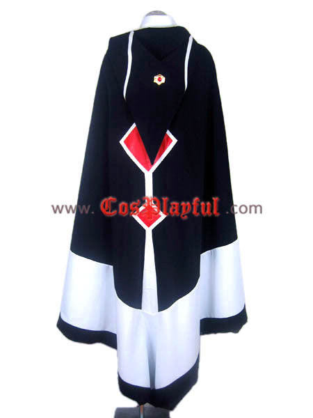 Inspired by Brave Story Mitsuru Cosplay Costume
