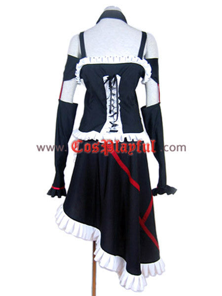 Inspired by May Cosplay Dress Costume from Coyote Ragtime Show Cosplay
