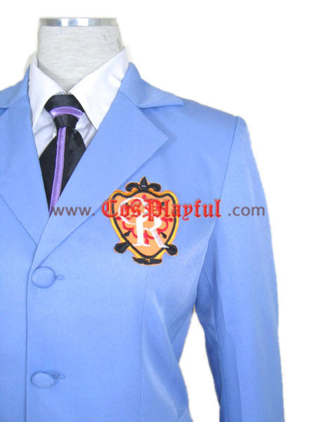 Inspired by Ouran High School Host Club Cosplay Uniform
