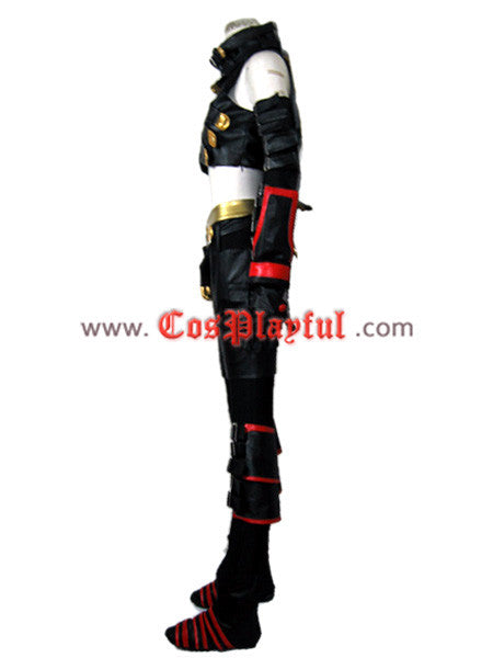Inspired by Haseo from Hack Cosplay Costume 2
