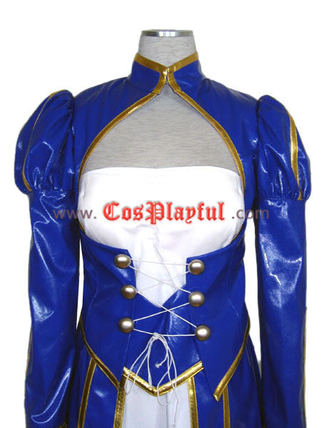 Inspired by Saber Cosplay Costume -Fate Stay Night Cosplay 3