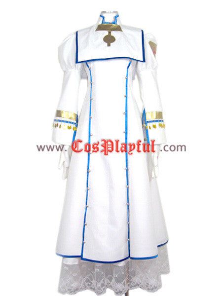 Inspired by Trinity Blood Esther Blanchett Cosplay Costume