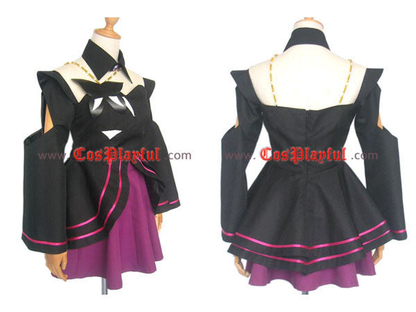 Inspired by Q'fuille - KIDDY Girl - Second Season of Kiddy GRADE - Cosplay Costume