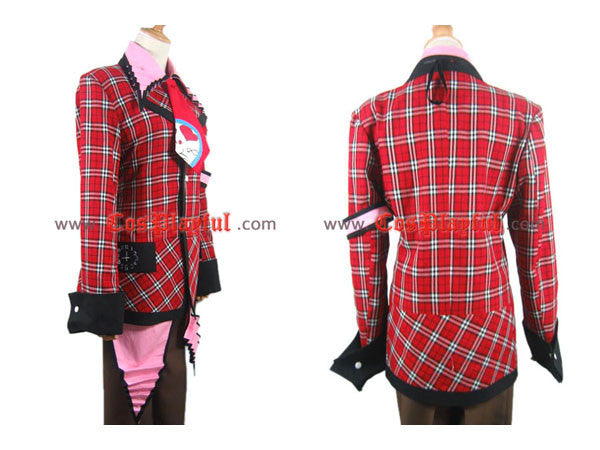 Inspired by Peter White - Heart No Kuni No Alice - Cosplay Costume