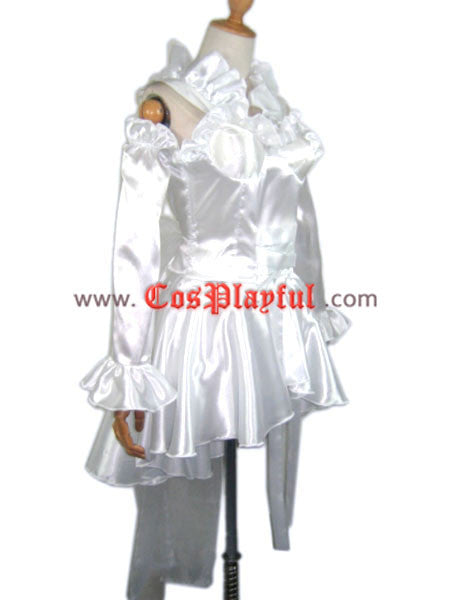 Inspired by Kirakishou Cosplay Costume
