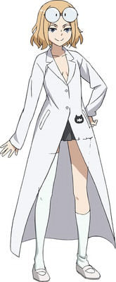 Inspired by Ai Tenchi Muyo! Yuki Fuka Cosplay Costume
