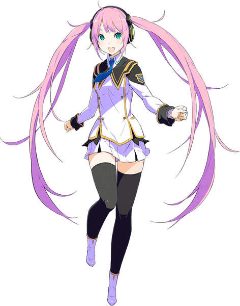 Custom Tailor Made Cosplay Costume Inspired by Fuuko from Conception II: Children of the Seven Stars