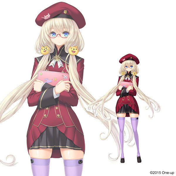 Custom Tailor Made Cosplay Costume Inspired by Kanata Stein from Hoshizora no Babylon