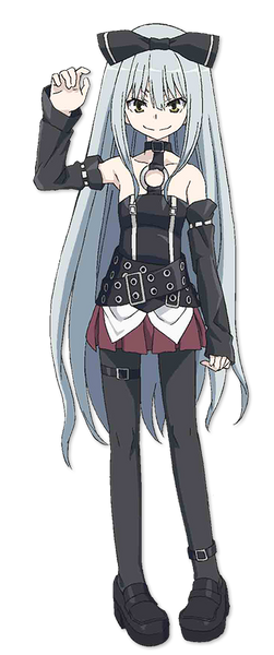 Custom Tailor Made Cosplay Costume Inspired by Sora from Trinity Seven