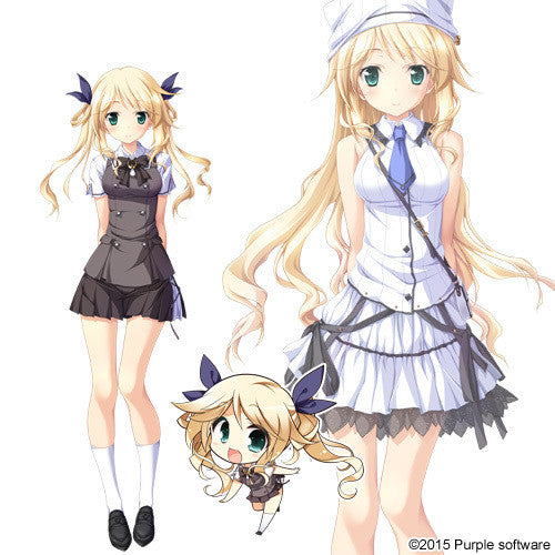 Custom Tailor Made Cosplay Costume Inspired by Dorothy Davenport from Chrono Clock