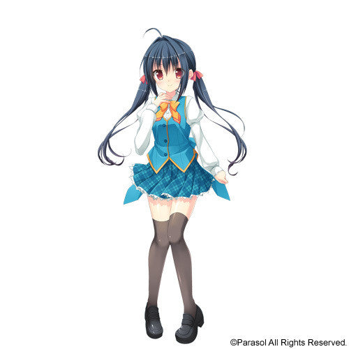 Custom Tailor Made Cosplay Costume Inspired by Tomoe Minori from Quintuple ☆ Splash