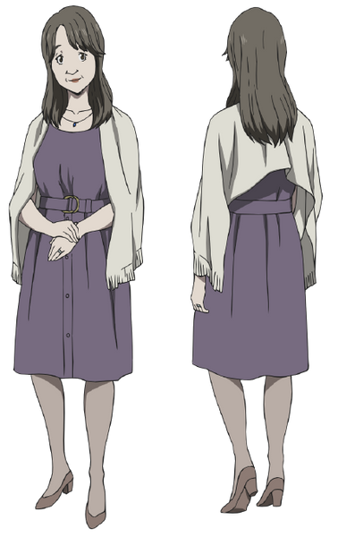 Custom Tailor Made Cosplay Costume Inspired by Yumiko Shindou from Subete ga F ni Naru: The Perfect Insider