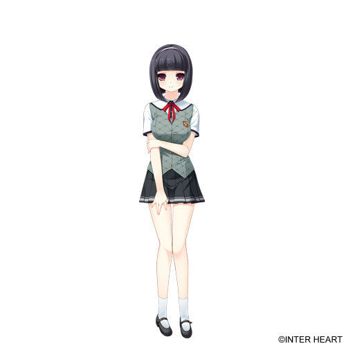 Custom Tailor Made Cosplay Costume Inspired by Kaede Misonou from Saimin Paranoia