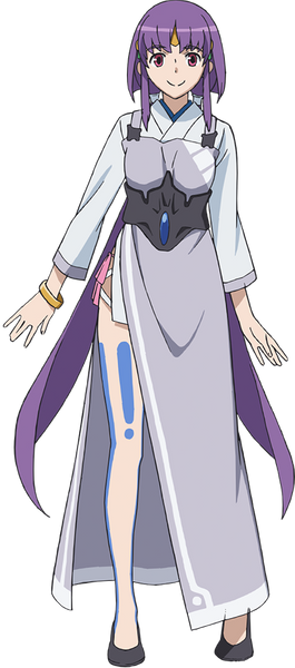 Inspired by Ai Tenchi Muyo! Ayeka Cosplay Costume