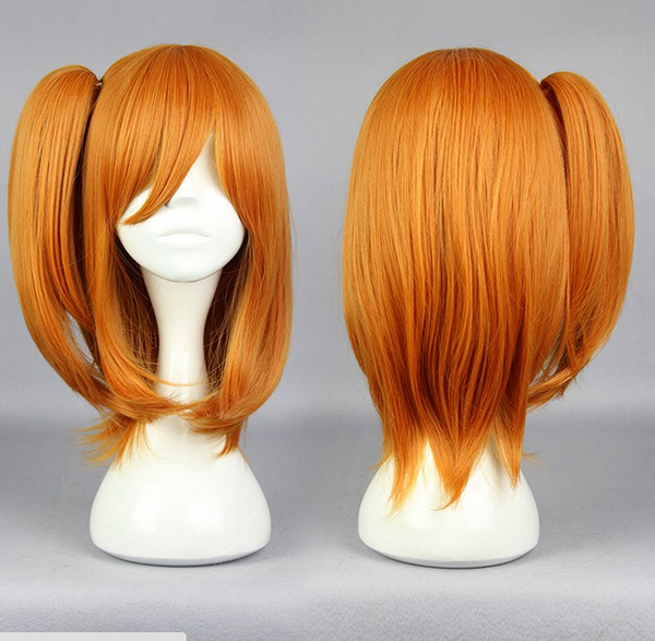 Inspired by Love Live Honoka Kousaka Cosplay Wig