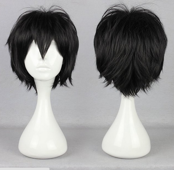 Inspired by Kagerou Project Seto Cosplay Wig