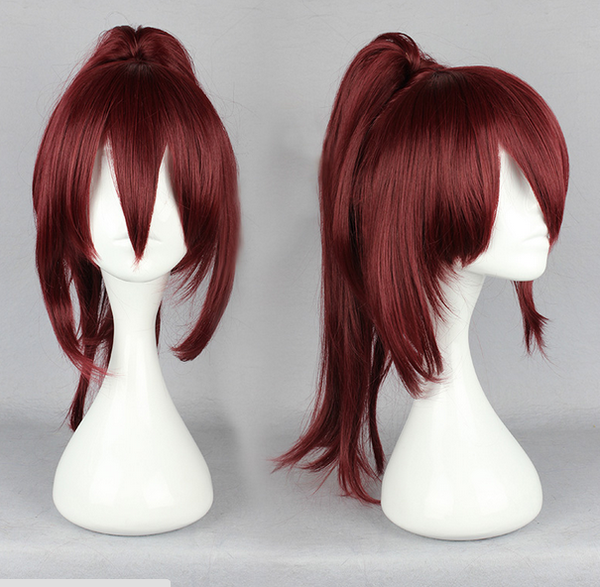 Inspired by Free! Gou Cosplay Wig
