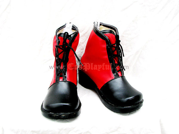 Inspired by X Yuzuriha Nekoi Cosplay Shoes / Cosplay Boots