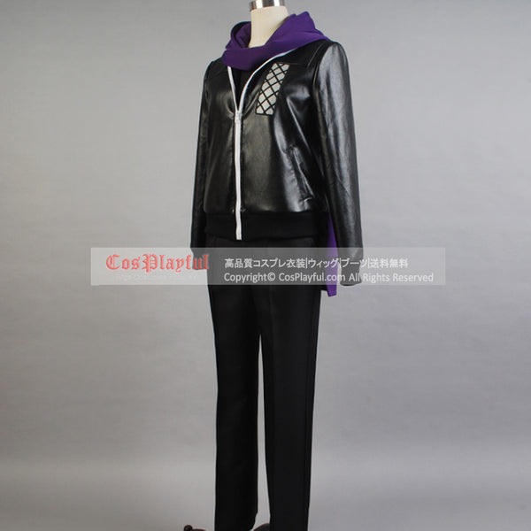 Inspired by Ayato Kirishima from Toyko Ghoul Cosplay Costume