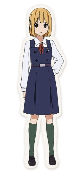 Custom Tailor Made Cosplay Costume Inspired by Midori Tokiwa from Tamako Market