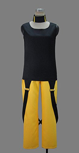 Inspired by Kagerou Project Konoha Cosplay Costume
