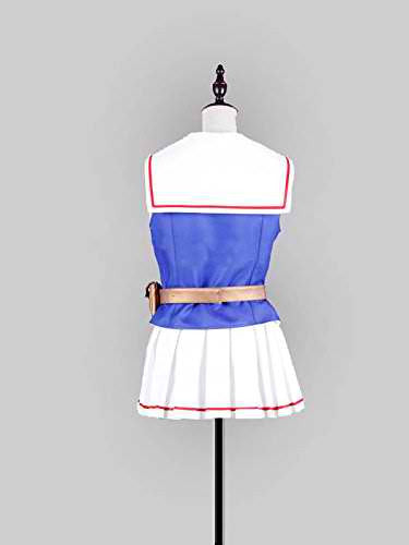 Inspired by Kantai Collection Choukai Cosplay Costume - Ver 1
