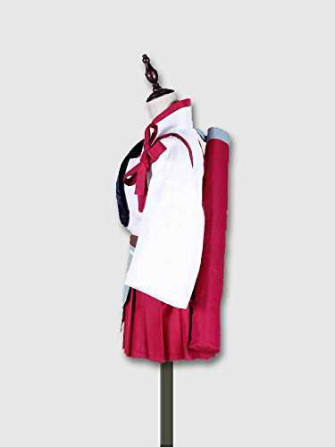 Inspired by Kantai Collection Akagi Dress Cosplay Costume - Ver 1
