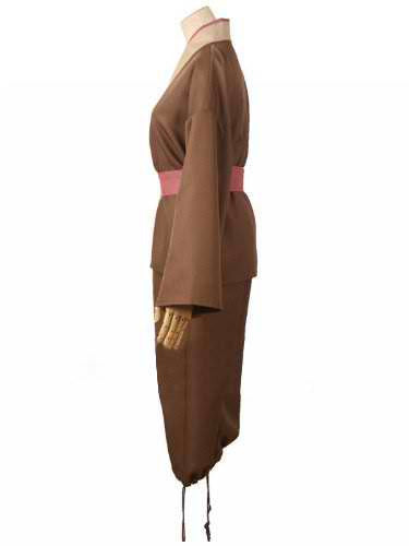 Inspired by Hoozuki no Reitetsu Karauri Cosplay Costume
