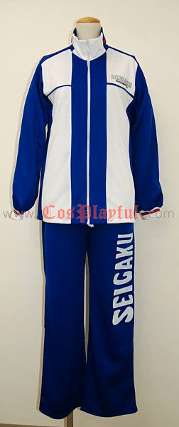 Inspired by Seishun Academy - Seigaku Uniform