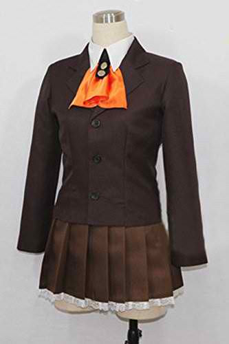 Inspired by Kantai Collection Kumano Cosplay Costume
