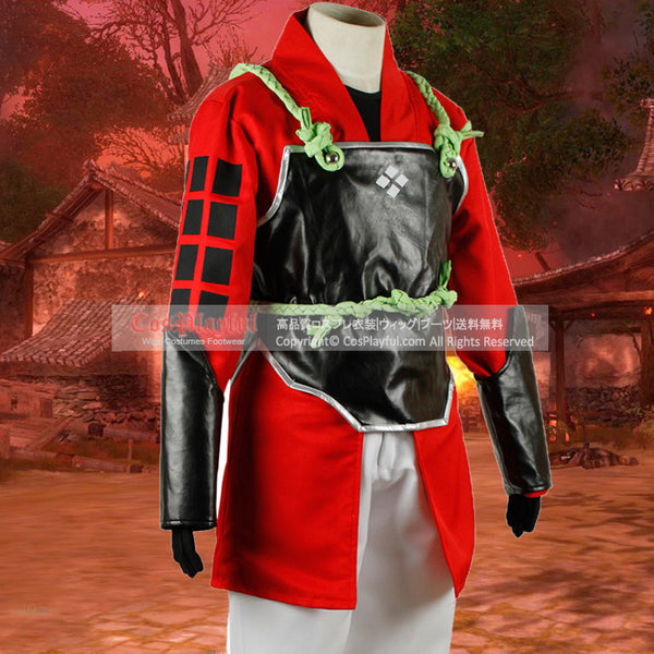 Inspired by Klein from Sword Art Online Cosplay Costume